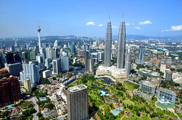 Salher открывает представительство в Малайзии