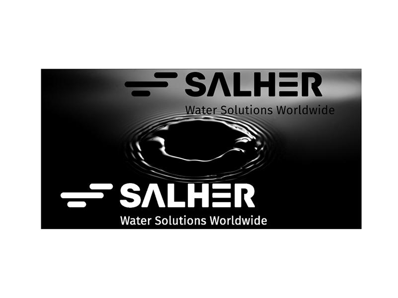 Salher launches new brand identity